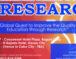 INTERNATIONAL SEMINAR-WORKSHOP ON RESEARCH