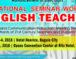 International Seminar-Workshop on English Teaching