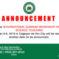 PACAE Advisory No. 4-081919